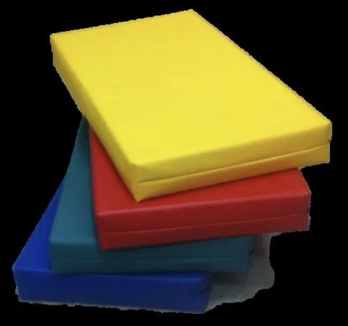 Soft Play Mats For Toddlers 610 Gsm Pvc Foam Made, Foam